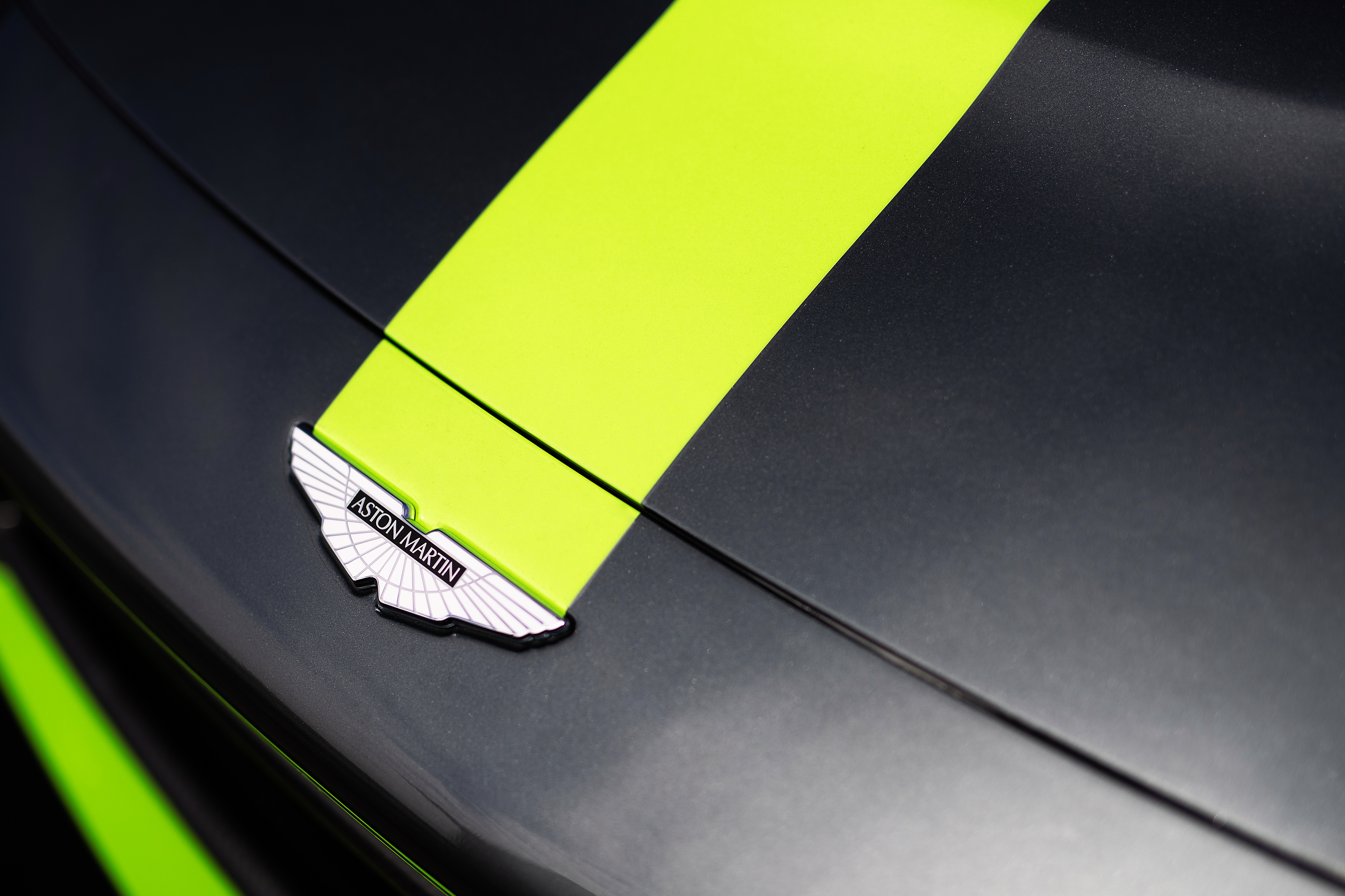 Aston Martin Vantage GT3 - 3