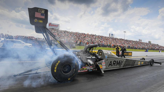 Virginia NHRA Nationals No.1 Qualifiers at Virginia Motorsports Park 06ea2a30c81c