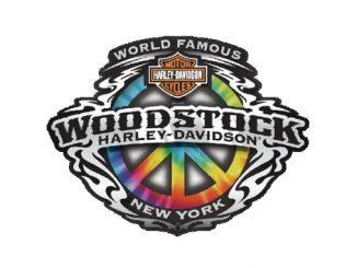 Woodstock Harley-Davidson logo