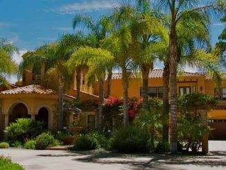 14-Acre Tuscan-Style Mountain Estate in San Diego County - Mecum Auctions