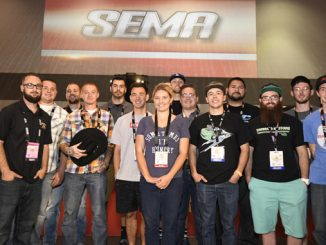SEMA SEEKS UP-AND-COMING VEHICLE BUILDERS