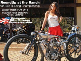 Fast Dates 2018 Rider RoundUp