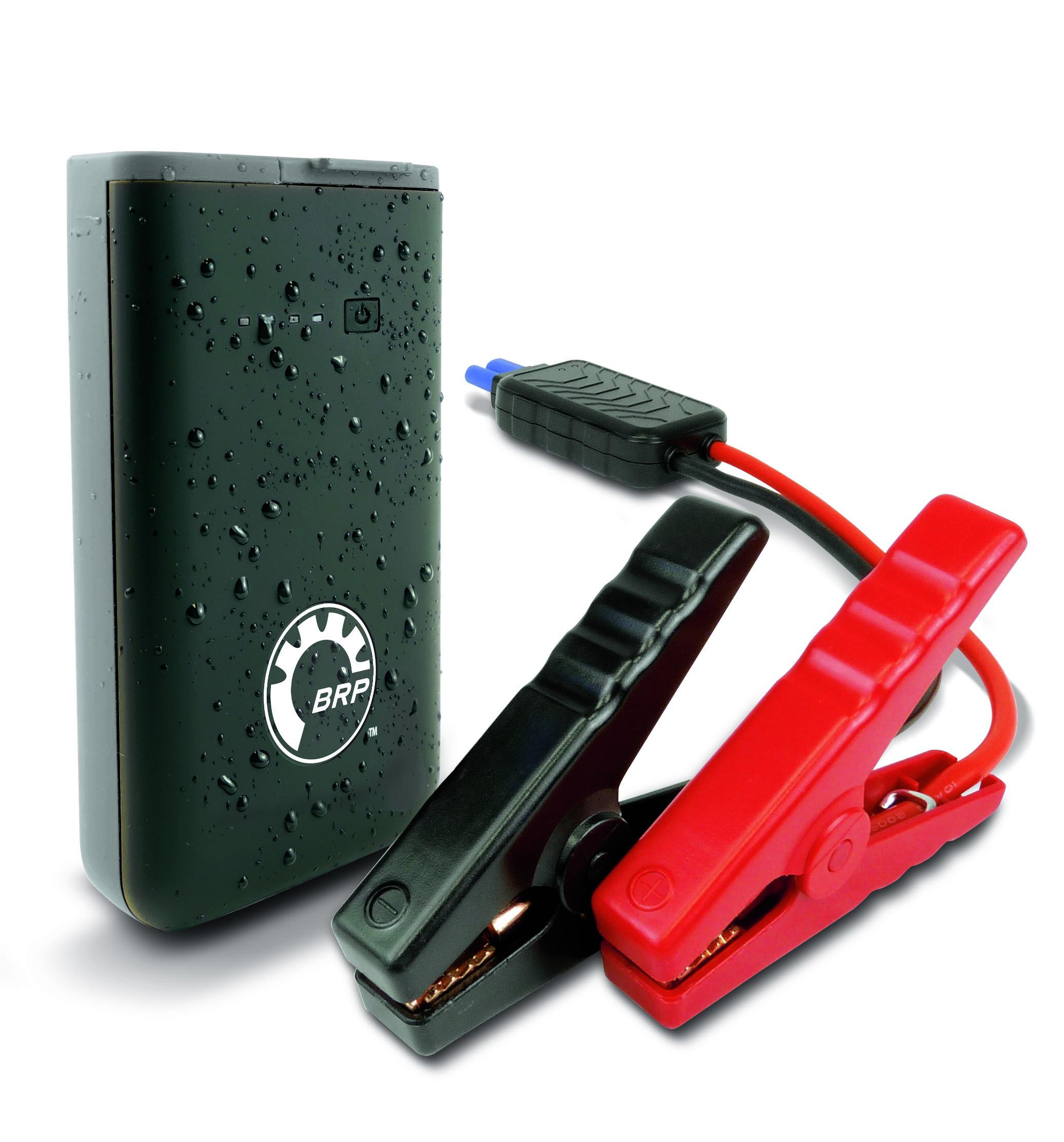 Can-Am Accessories - Jump Starter — 715005062
