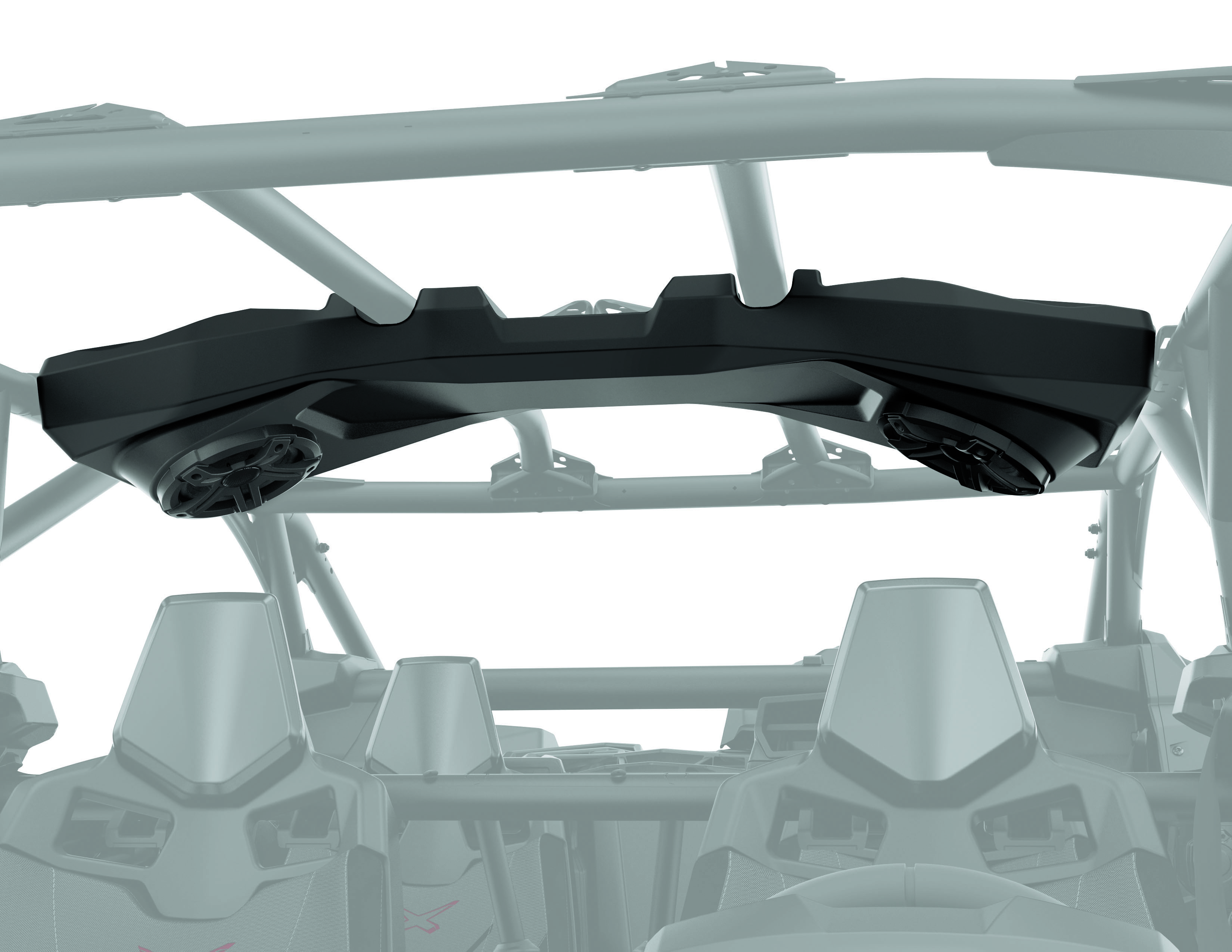 New Can-Am Accessories - Convenient Solutions to Enrich any