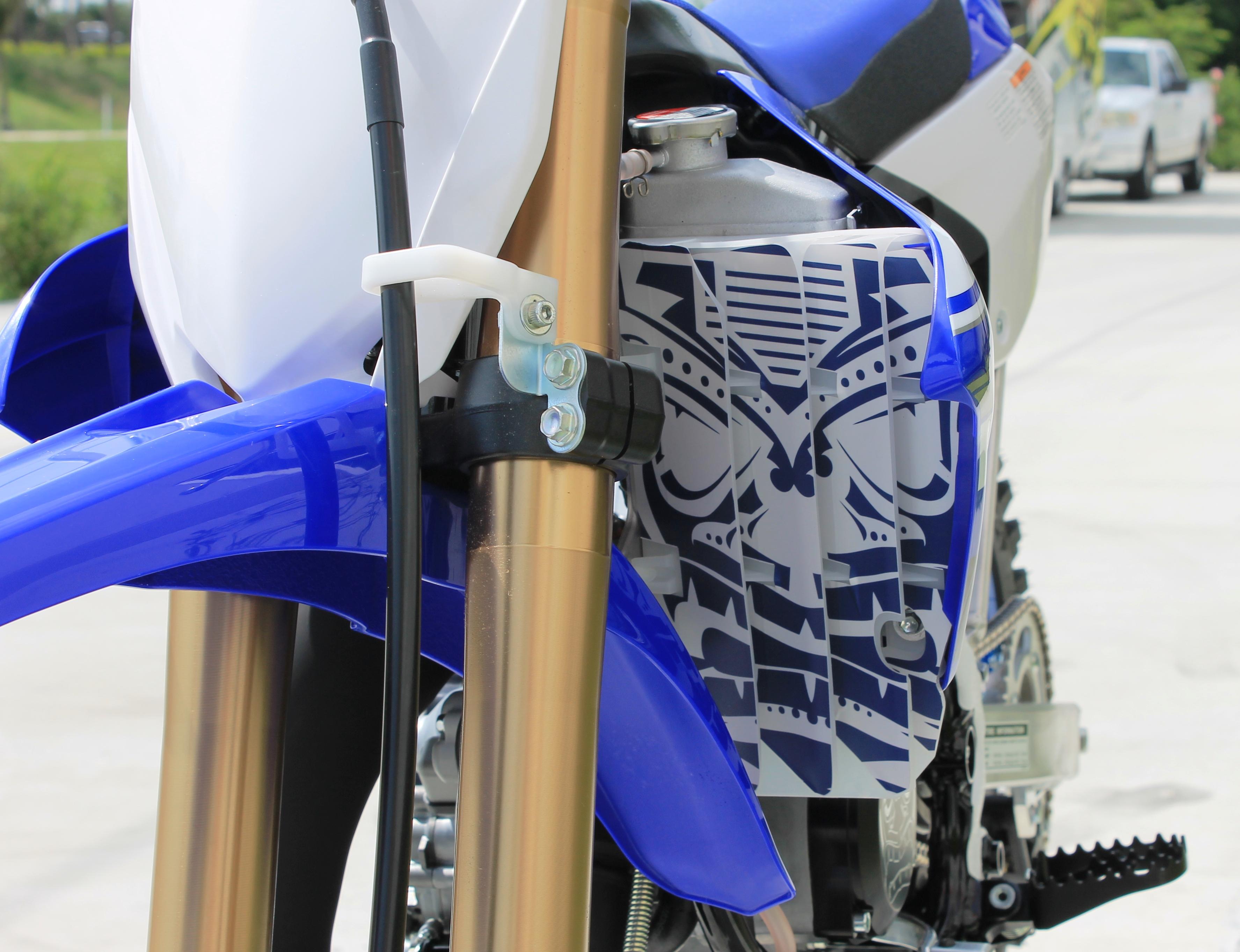 Nihilo Concepts Yamaha YZ 65