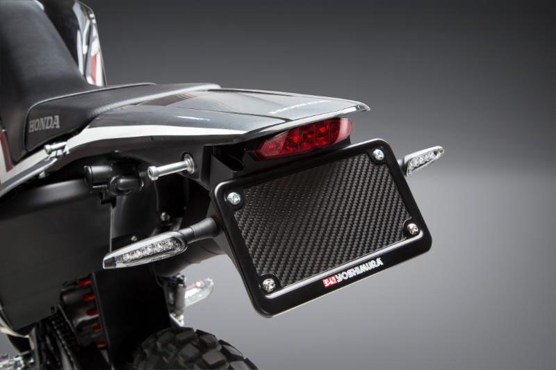 Yoshimura Fender Eliminator kit for Honda CRF 250L-Rally