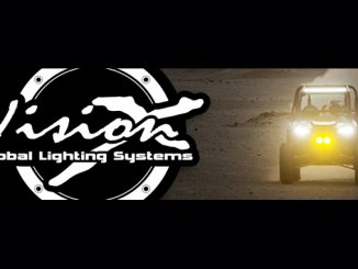 Vision Global Lighting Systems - Vision X