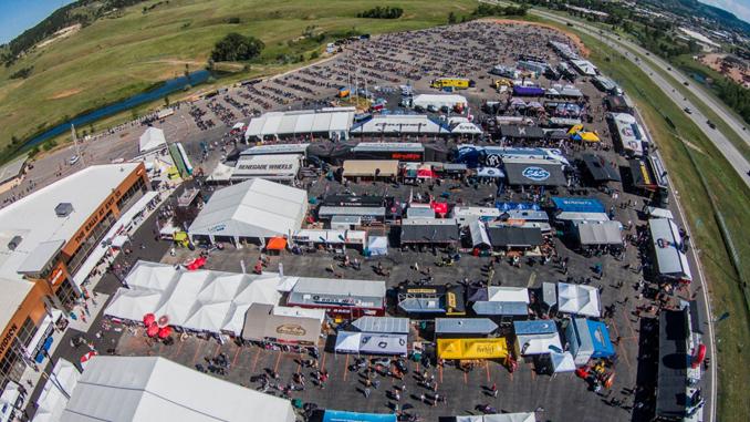 Black Hills Harley-Davidson Kick-Off Party Highlights Black Hills Half-Mile