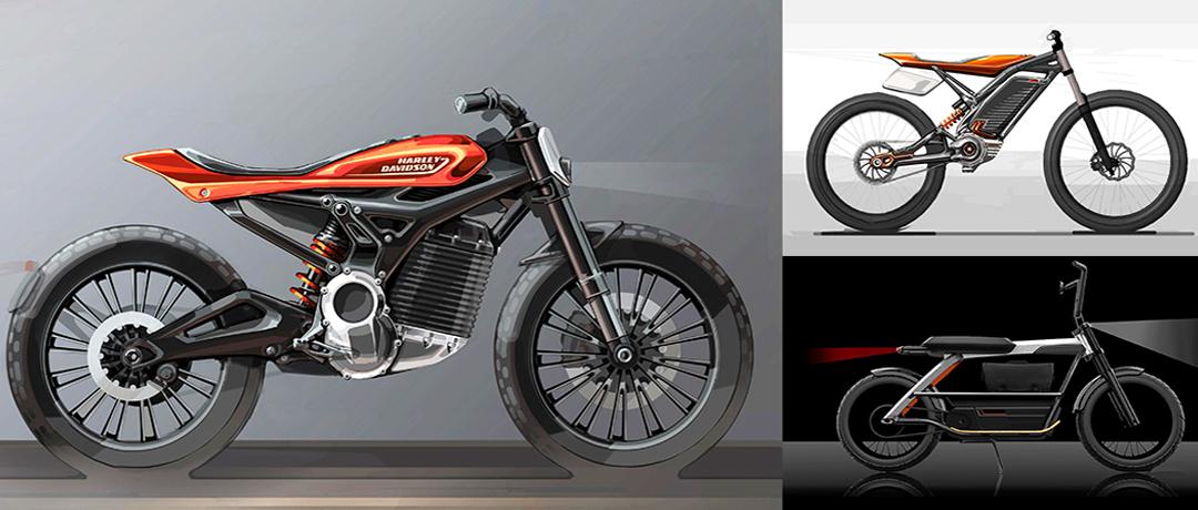 Harley-Davidson EV-images-2