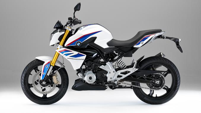2018 BMW Motorrad G310R - NHTSA BMW Recall