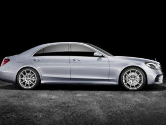 2018 Mercedes-Benz S Class Sedan - Mercedes-Benz Recall