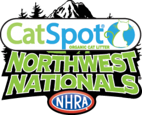 CatSpot Northwest Nationals
