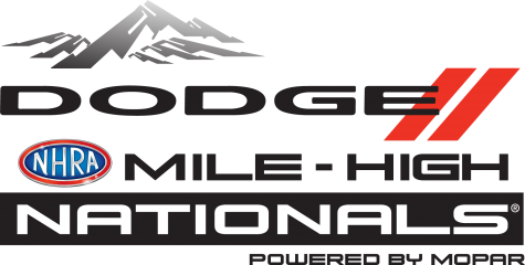 Dodge Mile-High NHRA Nationals