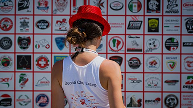 Ducati Owners Club - World Ducati Week