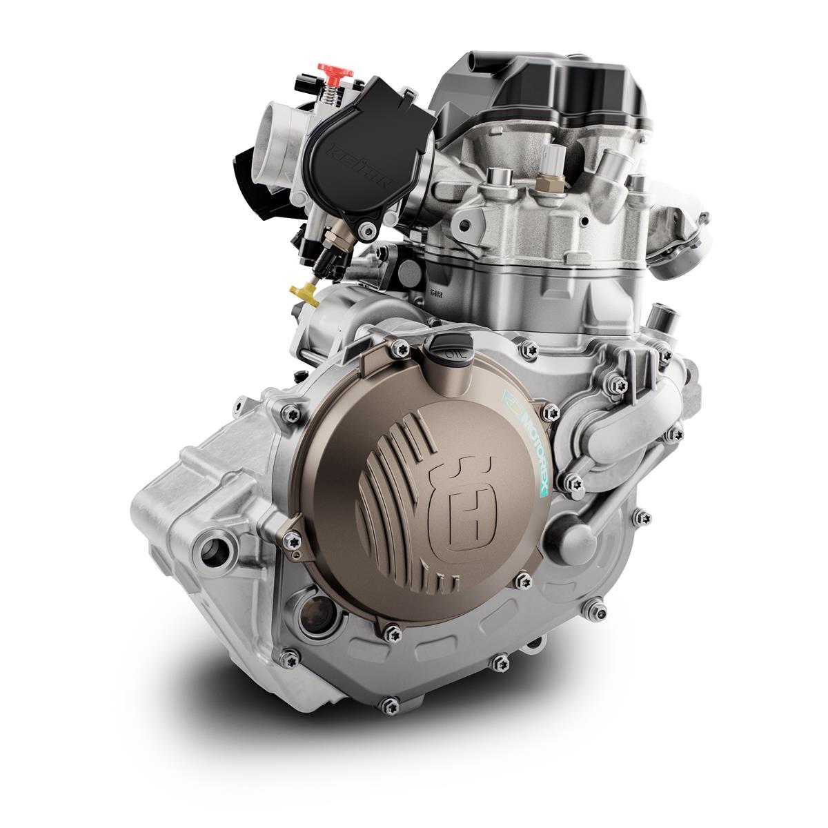 2019 FS 450 Engine