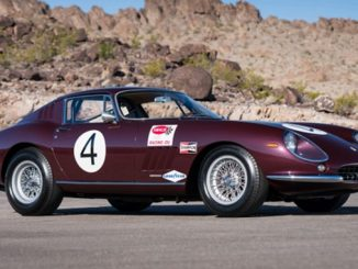 Gooding & Company - 1966 Ferrari 275 GTB-C - Pebble Beach