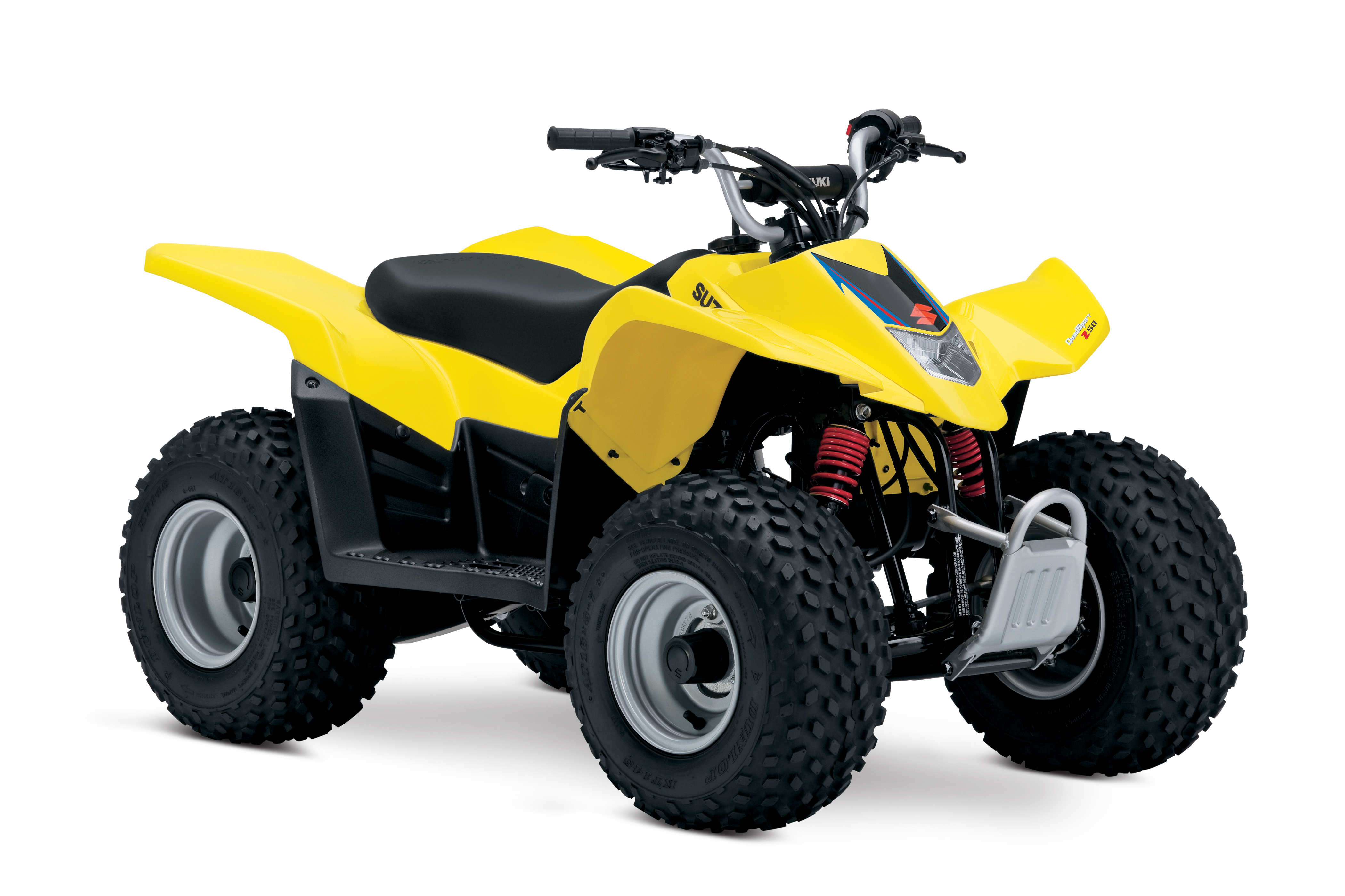 2019 Suzuki QuadSport Z50