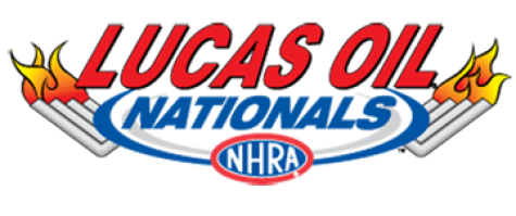 Lucas Oil Nationals logo