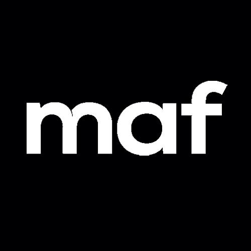 Motorcycle Arts Foundation - maf - logo