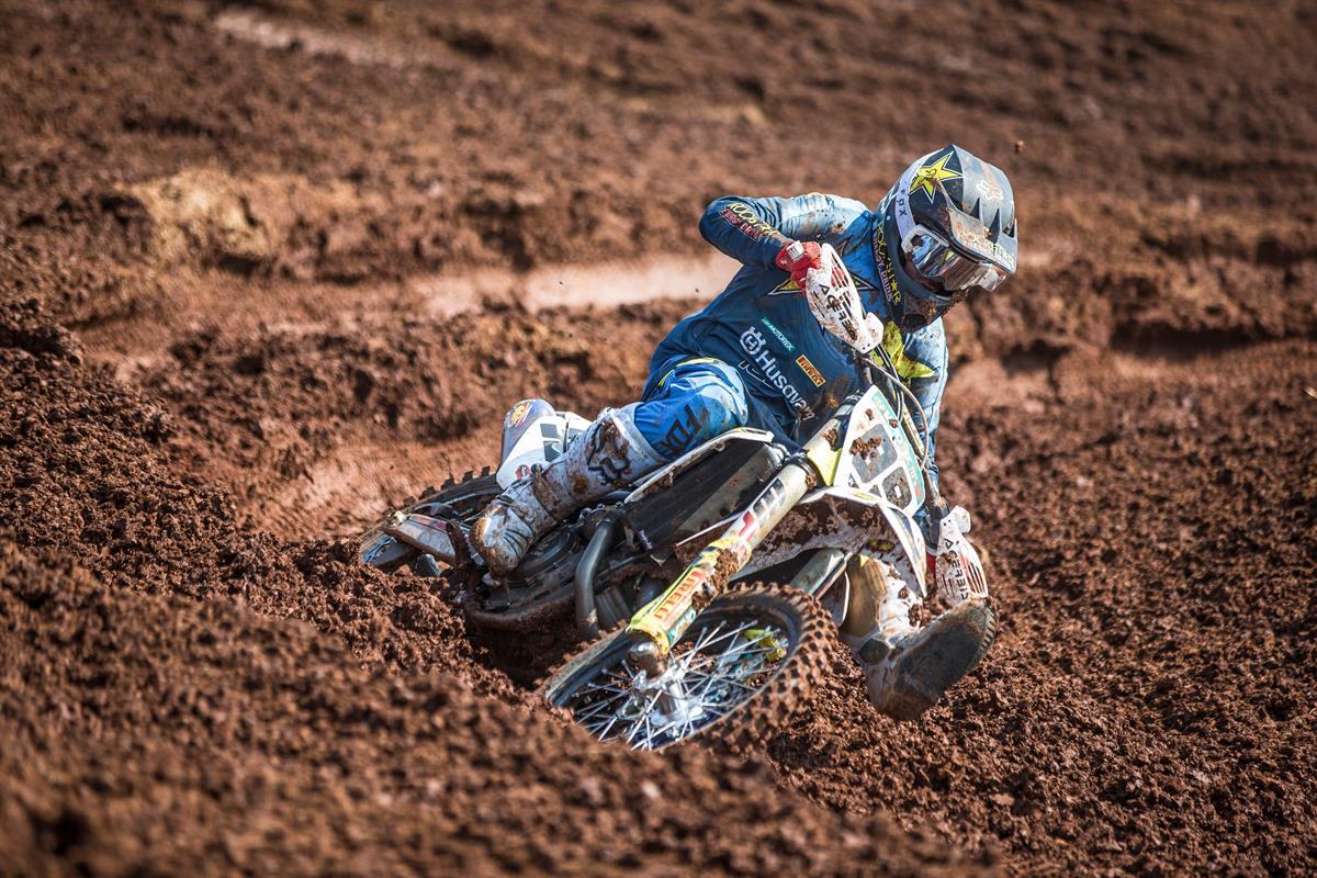 Max Anstie – Rockstar Energy Husqvarna Factory Racing GP of Asia