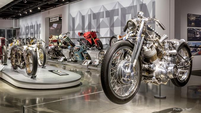 Motorcycle Arts Foundation - maf