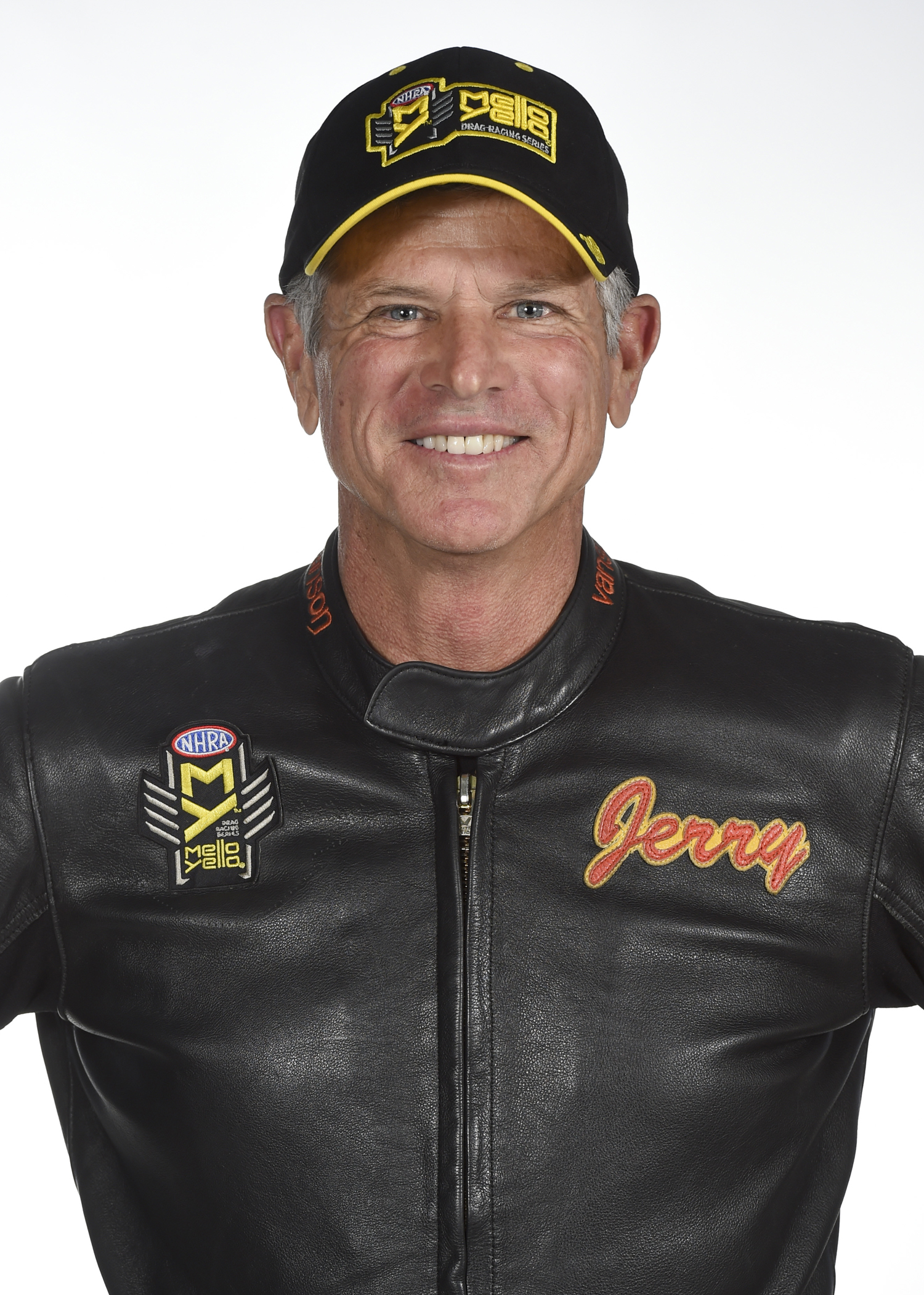NHRA Pro Stock Motorcycle Jerry Savoie