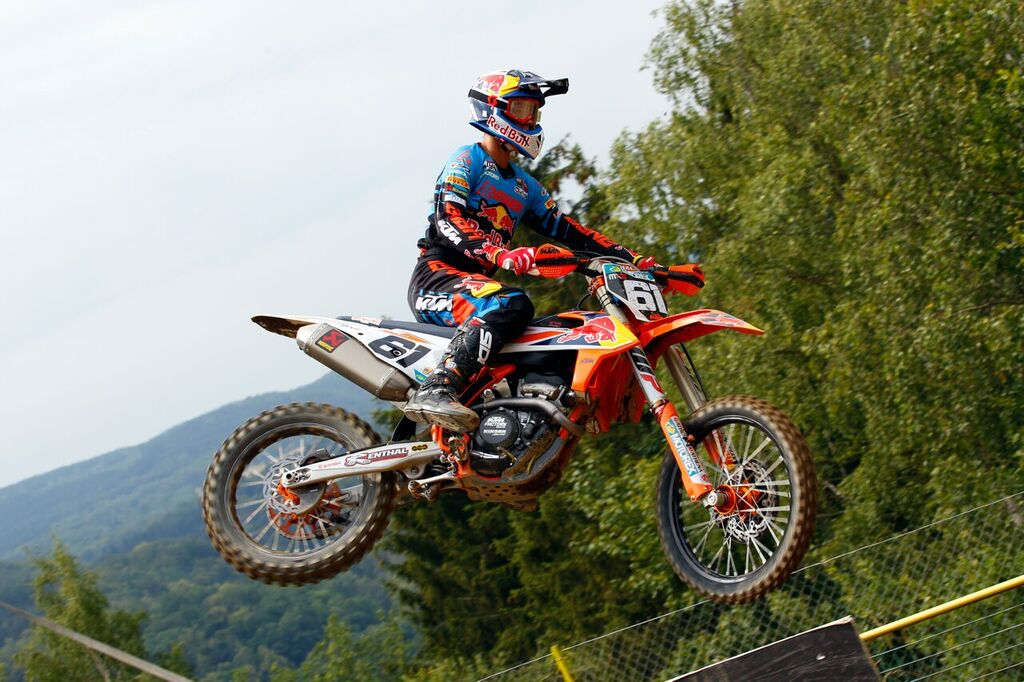 Pirelli - Grand Prix of the Czech Republic