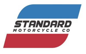 Standard Motorcycle Co Logo