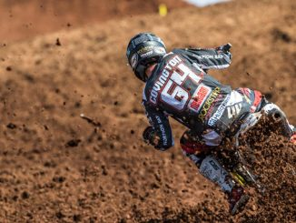 Thomas Covington – Rockstar Energy Husqvarna Factory Racing GP of Asia