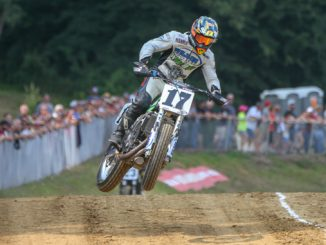 """King Henry"" Wiles Reigns Again at Peoria TT"