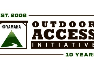 Yamaha Outdoor Access Initiative