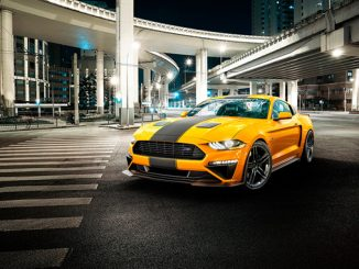 2019 ROUSH Performance Stage 2 Mustang