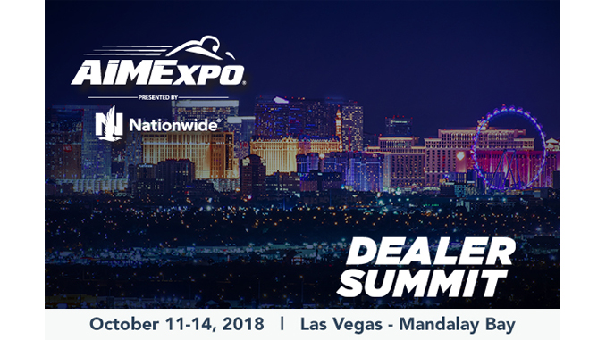 AIMExpo Presented by Nationwide Introduces Dealer Summit 2018