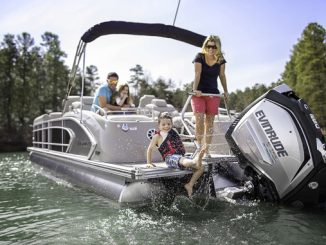 BRP to Acquire Manitou Pontoon Manufacturer