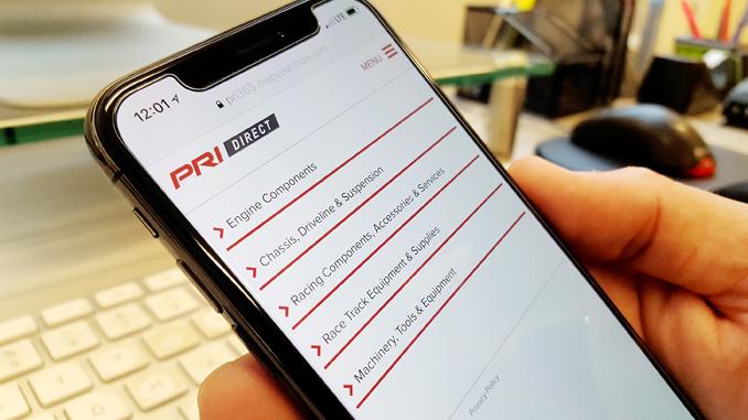 PRI Direct