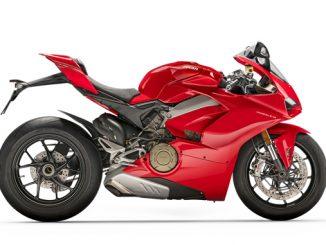 NHTSA - Ducati Recall Panigale V4