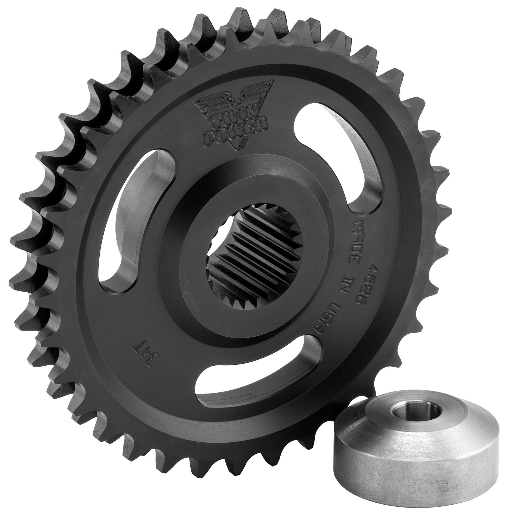 TUCKER - 216099 Compensatr Elimntor - Twin Power
