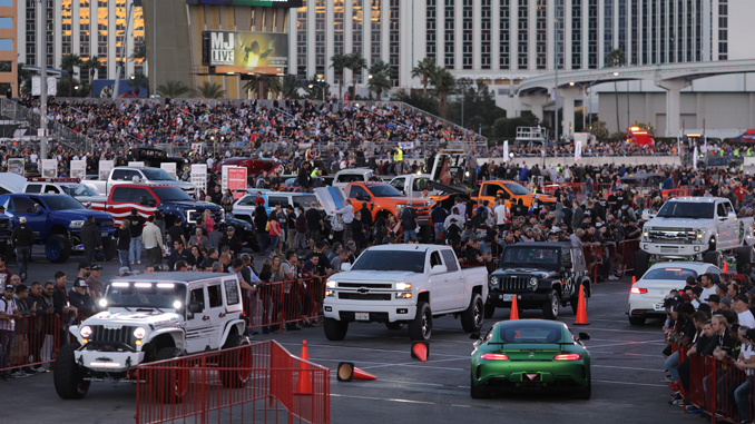 SEMA Ignited Moves to New Location