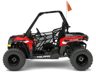 CPSC Polaris Recall - 2017 ace-150