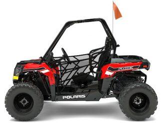 CPSC Polaris Recall - 2017 ace-150