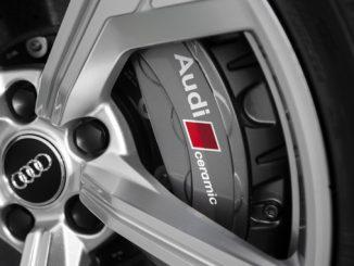 Audi 2019 RS 5 Sportback - European-model
