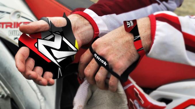 Risk Racing Palm_Rider