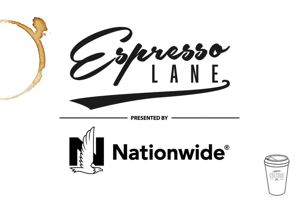 AIMExpo Espresso Lane