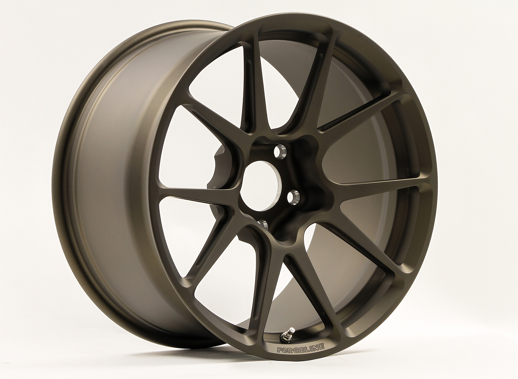 Forgeline GS1R_Satin Bronz
