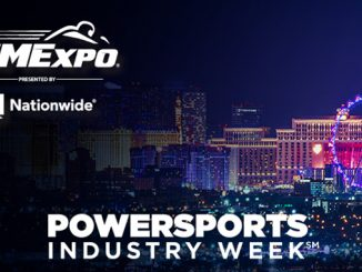 AIMExpo Powersports Industry Week