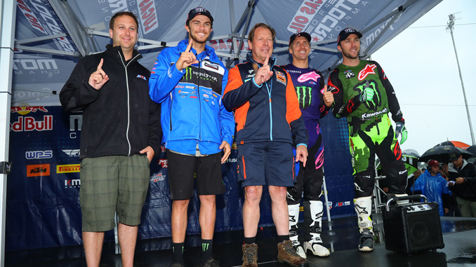2018 AMA Motocross of Nations