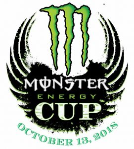 2018 Monster Energy Cup