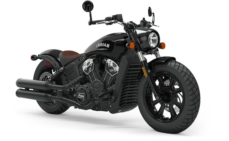 indian motorcycle announces 2019 scout lineup motor. Black Bedroom Furniture Sets. Home Design Ideas
