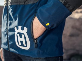 HUSQVARNA MOTORCYCLES 2019 CASUAL CLOTHING COLLECTION