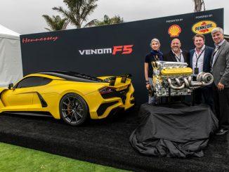 Hennessey Venom F5 Quail-Motorsports-Gathering-201